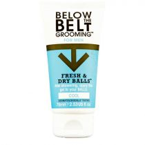 Below the Belt Fresh and Dry Balls Cool 75ml