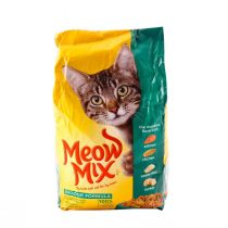 Meow Mix Indoor Formula (1.43 kilo)
