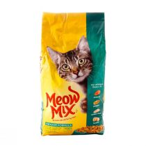 Meow Mix Indoor Formula (2.86 kilo)