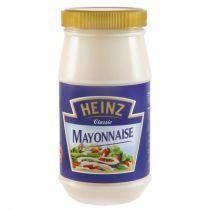 Heinz Classic Mayonnaise 430g