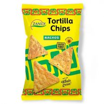 Zanuy Tortilla Chips Nachos Triangles 200g