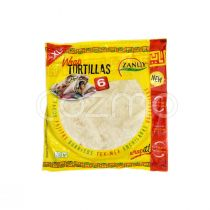 Zanuy Tortillas 6 Wraps