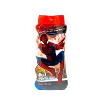 Disney Spider Man Bubble Bath Shampoo 2-in-1 475ml