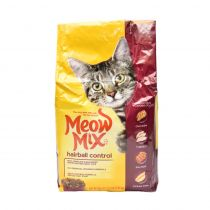 Meow Mix Hairball Control Dry Cat Food 1.43 Kg