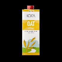 Koita Organic Oat Milk 1Ltr