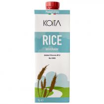 Koita Organic Rice Milk 1Ltr