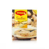 Maggi Mushroom Soup with Bay-Leaf (54 g)