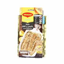 Maggi Juicy Lemon & Pepper Mix 27g