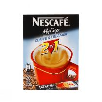 Nescafe My Cup 2 in 1 (20 Sticks)