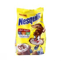 Nestle Nesquik Chocolate Powder (200 g)