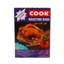 Cook Roasting Bags 25x38cm (8 Bags)