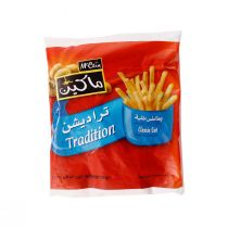 McCain Tradition Fries (750 g)
