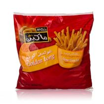 McCain Golden Long Fries (1.5 kilo)