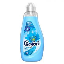 Comfort Blue Skies Fabric Conditioner 1.26 Ltr