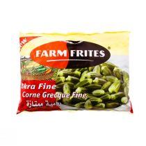 Farm Frites Okra (400 g)