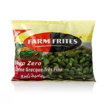 Farm Frites Okra Zero (400 g)