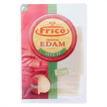 Frico Edam Classic Cheese Mild Slices 150g