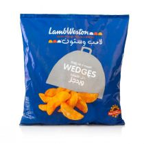 Lamb Weston Wedges (750 g)