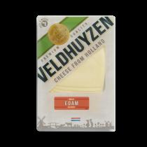 Veldhuyzen sliced Edam Cheese 150g