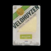 Veldhuyzen sliced Maasdam Cheese 150g