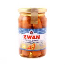 Zwan Hotdog Sausages Chicken (180 g x 8 pcs)