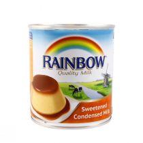 Rainbow Quality Milk - Condensed Sweetened Milk (397 g)