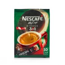Nescafe My Cup 3 in 1 Strong