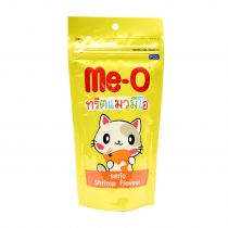 Me-O Shrimp Flavor Cat Treat 50g