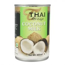 Thai Heritage Coconut Milk 400 ml