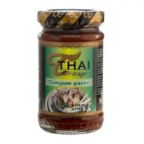 Thai Heritage TomYum Paste 100ml
