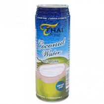 Thai Heritage Coconut Water 100% With Pulp 300ml