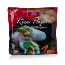 Thai Choice Rice Paper (200 g)
