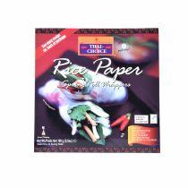 Thai Choice Rice Paper Wraps 100g
