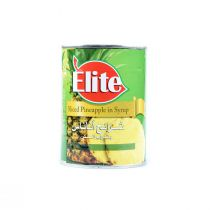 Eilte Sliced Pineapple 567g