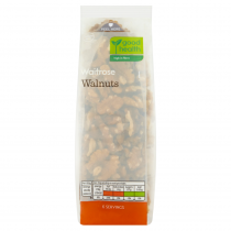 Waitrose Walnuts 150g