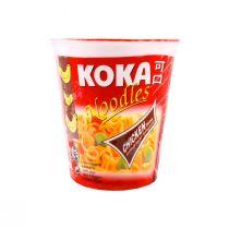 Koka Chicken Noodles Cups (70 g)