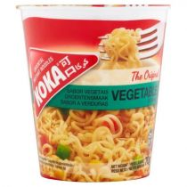 Koka Cup Vegetable noodles 70g