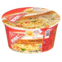 Koka Bowl Noodles Chicken 90g