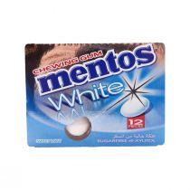 Mentos White Sweet Mint (17 g)