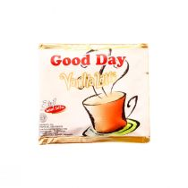 Good Day 3 in 1 Instant Coffee Vanilla Latte (20 g)