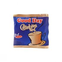 Good Day 3 in 1 Instant Coffee Carebian Nut (20 g)