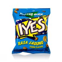 IYES Roasted Peanuts Chili Flavor (28 g)