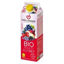 Hollinger Bio Multi Sunset Juice 1 Ltr