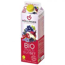 Hollinger Bio Multi Sunset Juice 1L