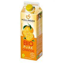 Hollinger Organic Orange Juice 1 Ltr