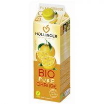 Hollinger Organic Orange Juice 1L