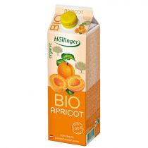 Hollinger Organic Apricot Juice 1L
