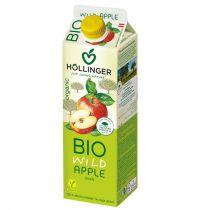 Hollinger Organic Wilde Apple  Juice 1L