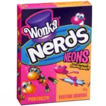 Wonka Nerds Neons (45 g)
