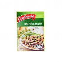 Continental Base Beef Stroganoff Recipe 40g
